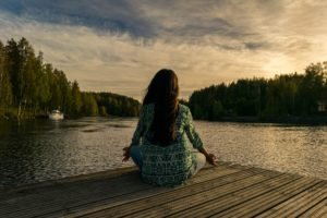 Mindfulness Meditation for Stress and Anxiety Group - Rockridge, Oakland, CA