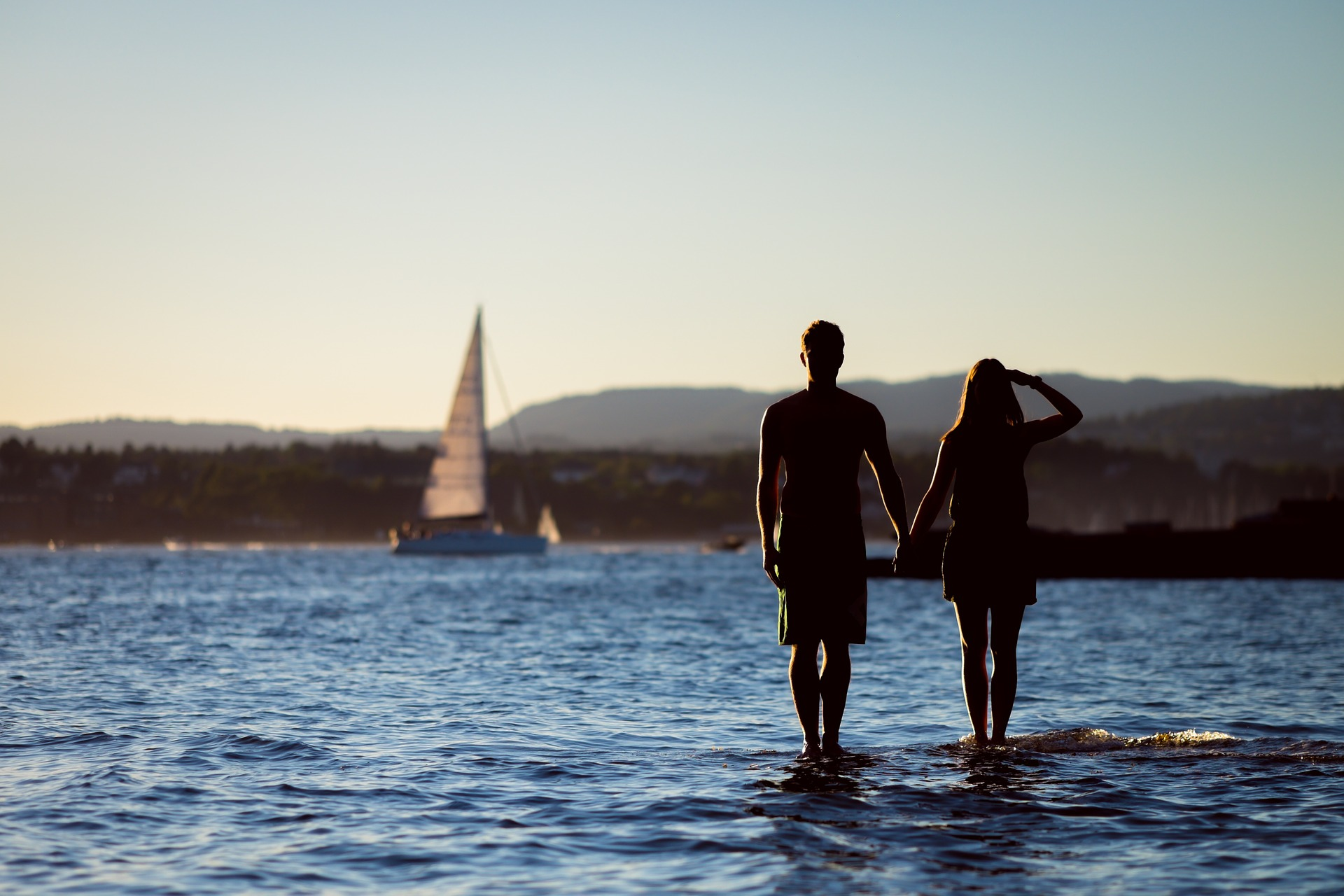 Mindful dating challenge
